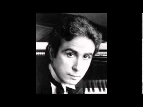 Sergei Rachmaninoff - Morceaux de fantaisie, Op. 3