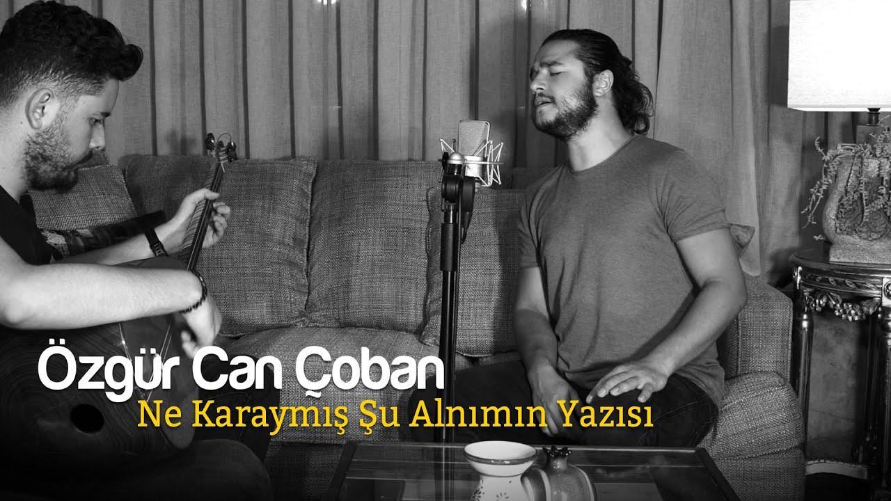 Özgür Can Çoban feat. Emre Sertkaya  - Tembih Etmem & Üryan Geldim (SiyahBeyaz Akustik)