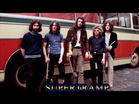 スーパートランプトップ30ヒットプレイリスト-70年代の最高の曲