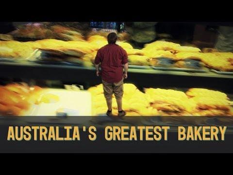 Australia's Greatest Bakery