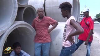 Het 10 Minuten Jeugd Journaal uitzending 31 oktober 2016 (Suriname / South-America)