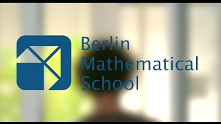 Students and Alumni about the Berlin Mathematical School thumbnail