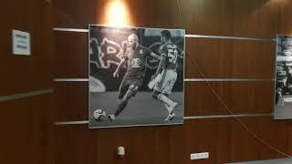 In the buisness lounge stadium of Lech Poznan will play aome CS:GO - В бизнен ложата на стадиона Лех