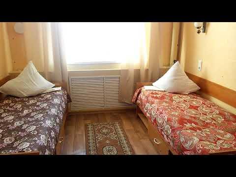 РЖД, станция Янаул, комнаты для отдыха пассажиров на вокзале