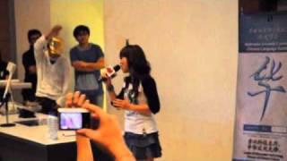 丁当 Della Wu Live at MMU Cyberjaya 2