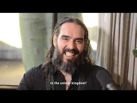 Russell Brand On Cheating & Having Affairs!