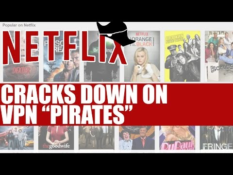 NetFlix To Crack Down On VPN Piracy | Still Doesn't Tackle The Root Cause Mp3