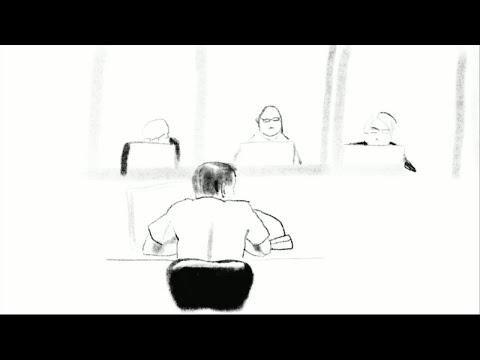 Kim Walls död: Fasansfulla filmer bevis mot Madsen - Nyheterna (TV4)