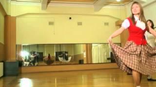 Ростовский клуб шотландского танца