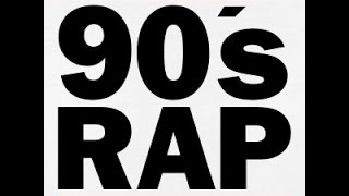 RAP DE LOS 90´S MIX