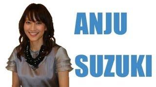 鈴木杏樹の Photo Movie Photo Movie of Anju Suzuki 甲斐バンド「安奈...