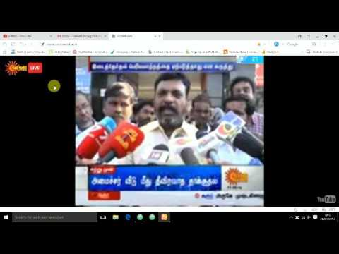 How to Create Web Tv  - Tamil