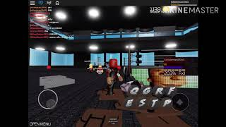 Roblox Wrestling 2X19 Nous avons respawners