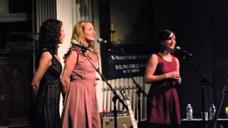 "Red Molly - ""Dear Someone"" (Gillian Welch cover, Live @ Me & Thee Coffeehouse, 10/18/13)"