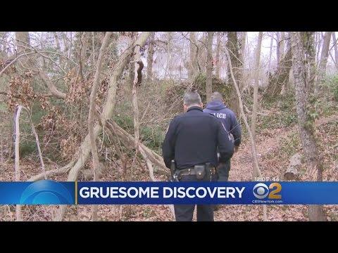 Body Found In Massapequa Park