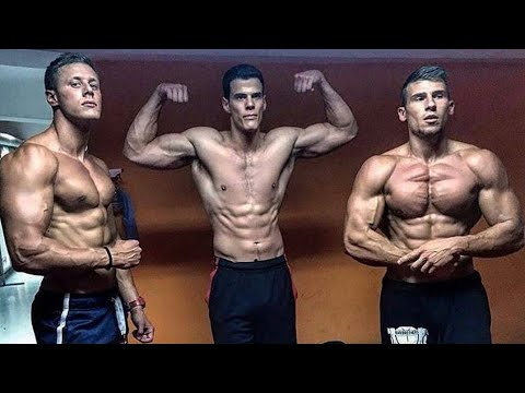 Best Motivation Workout Video – Bar Brother [Never Give Up] 🙏