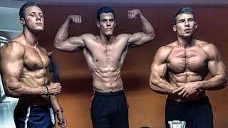 Best Motivation Workout Video - Bar Brother [Never Give Up] 🙏