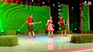 Die Jungen Rodltaler (FOLX TV)