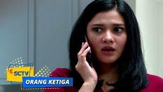 Aduuuhh! Afifah Gelagapan Jawab Telepon Rangga | Orang Ketiga Episode 613