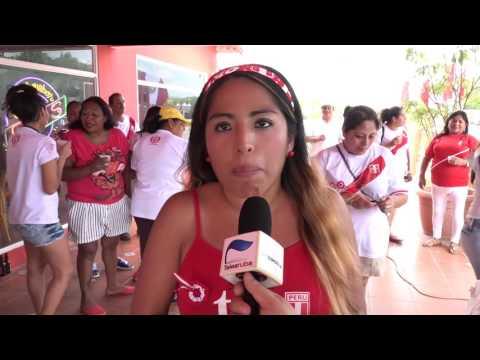 "Comunidad Peruano cla pa celebra ""Fiestas Patrias na Aruba"