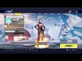 "FORTNITE console 170 win ?!?!??!/!!?""'€ plus new item shop"