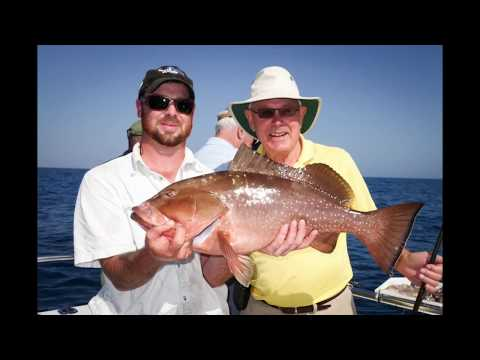 A And B Deep Sea Fishing Charters, Naples FL