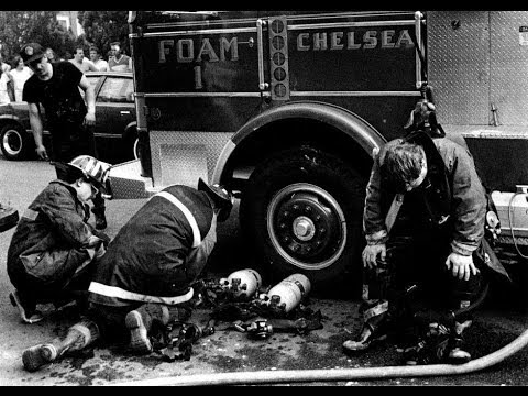 Chelsea Fire - Lethal 1990s Budget Cuts