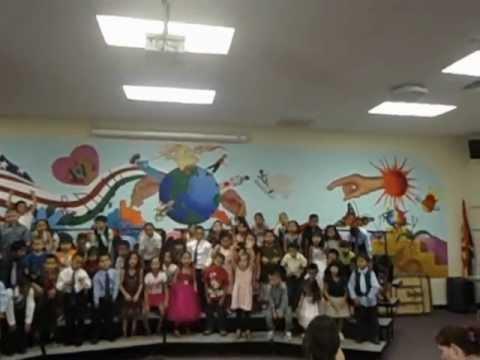 William T Machan Elementary School