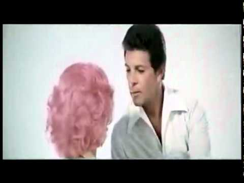 Frankie Avalon - Beauty School Drop-Out (Grease SoundTrack)(