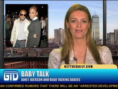 ja  jackson pregnant celeb gossip breaking news report