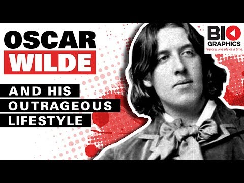Oscar Wilde Biography: His