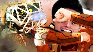 IN MEZZO ALLA TEMPESTA DI SABBIA! | Astroneer #2