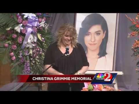 Christina Grimmie Memorial