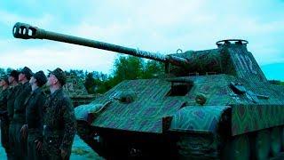 Т-34 — Трейлер (2019)