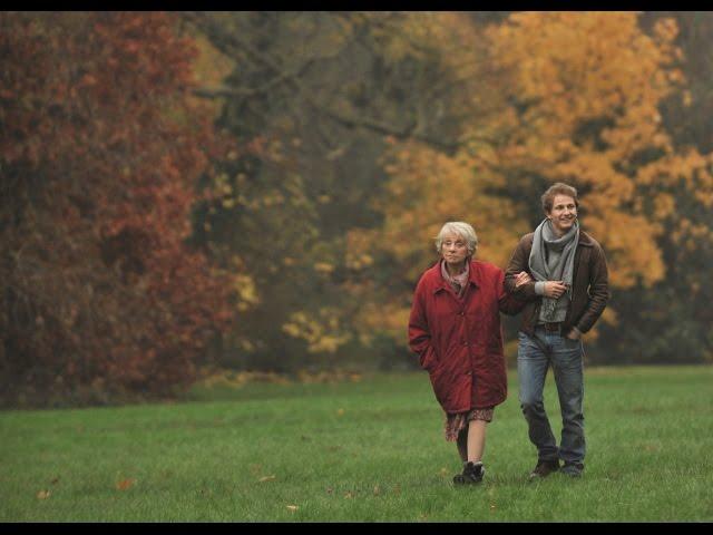 行方をくらませた祖母はいずこに…!?映画『愛しき人生のつくりかた』予告編