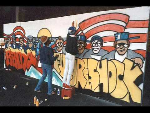 Fresh FM Pirate Radio Broadcast Birmingham 1988