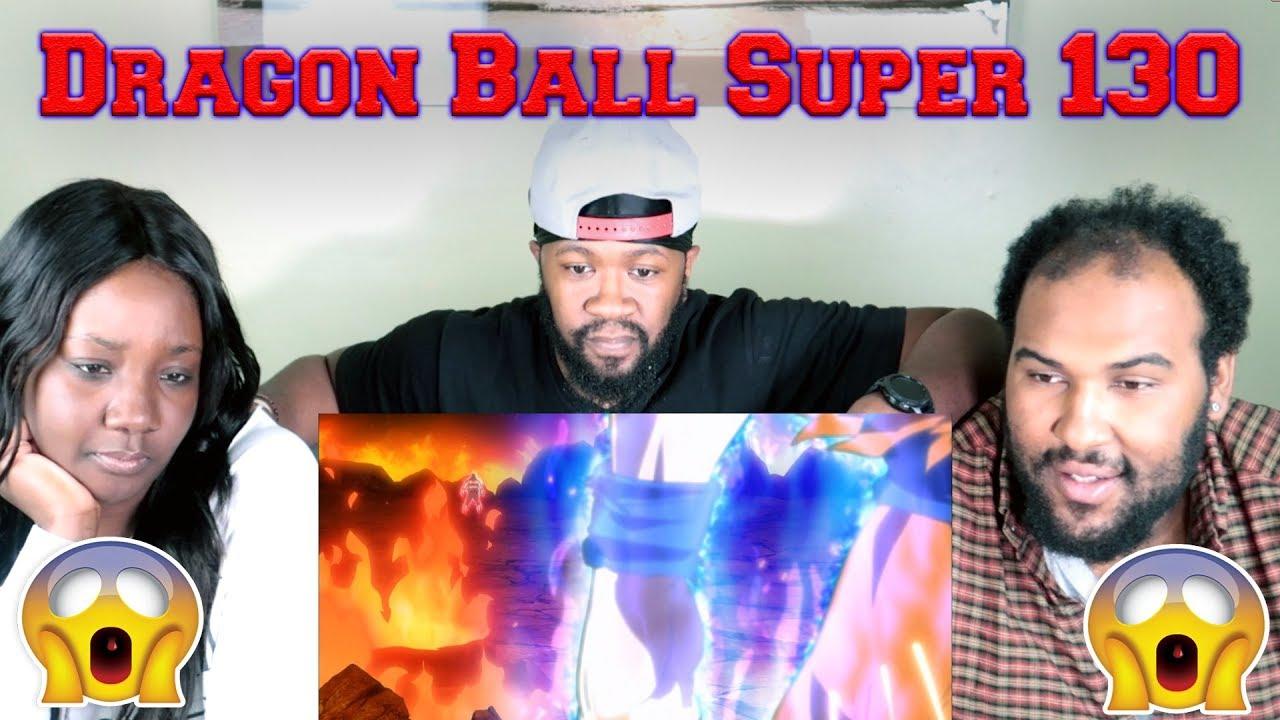 Dragonball Super 130