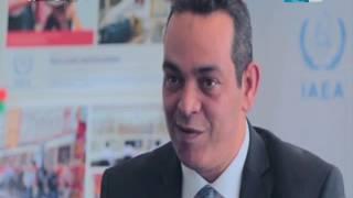 مصر تستطيع   د.أمجد شكر أهم مكونات مفاعل مصر البحثى الثانى صنعت بواسطة شركات مصرية