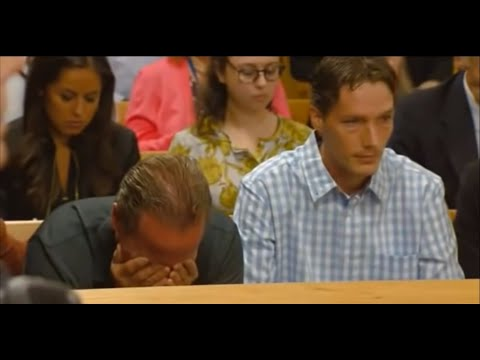 Shanann Watts Father Cant Contain Emotions at Chris Watts Hearing