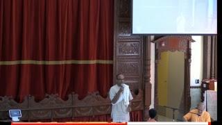 Srimad Bhagavatham class by HG Gauranga Prabhu - Session 5 - 28 th May 2018