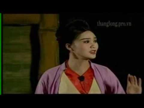 Lưu Bình Dương Lễ P8 (Nhà hát chèo Thái Bình biểu diễn)