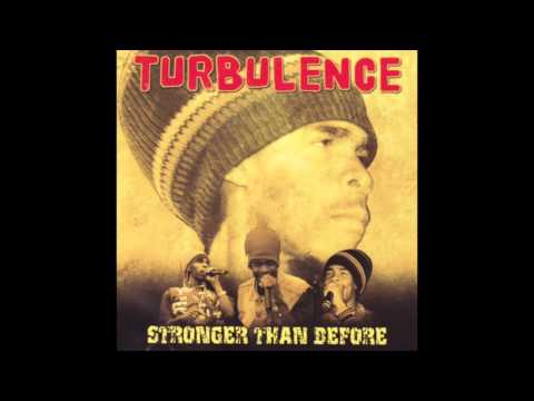 Turbulence - Stronger Than Before (Full Album)