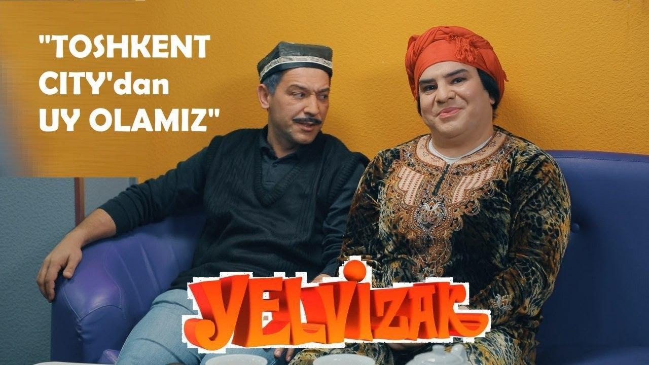 Yelvizak -  200 $ YIG'DIK, YANA 1800 $ KERAK...