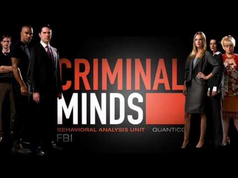 Criminal Minds Theme Soundtrack Extended [5 min]