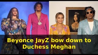 Beyonce and Jay-Z took home a trophy at U.K. music industry's Brit ...