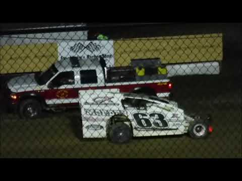 5 mile point Speedway - April 20th 2019 - Modified Main