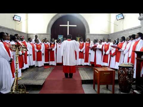 St. Stephen's Cathedral Choir Nairobi DSC 0009