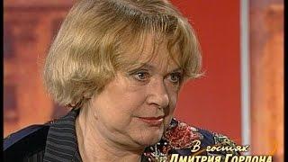 Талызина: Брыльска приезжала сюда и торговала. Она не понимала, куда попала и что играет