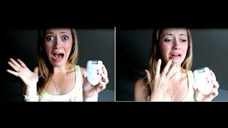 видео Как пользоваться эпилятором без боли