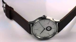 Cronometrics Watches @ Clockwize Watch Shop(, 2016-03-07T21:33:34.000Z)
